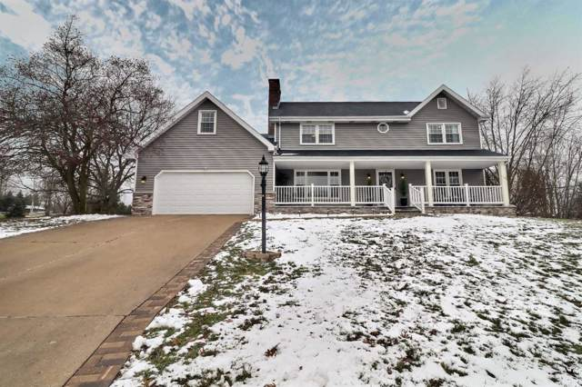 170 Wexford Road, Valparaiso, IN 46385 (MLS #469026) :: Rossi and Taylor Realty Group