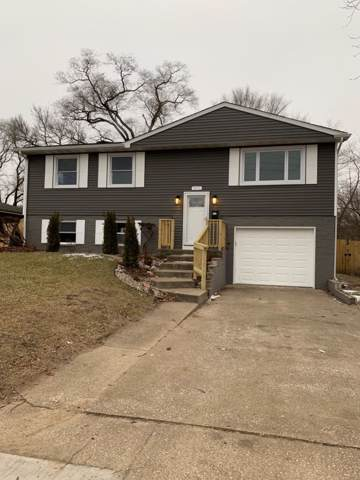 3415 W 21st Avenue, Gary, IN 46404 (MLS #469073) :: Rossi and Taylor Realty Group
