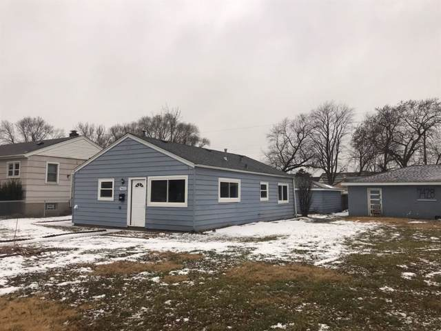 7432 Beech Avenue, Hammond, IN 46324 (MLS #469153) :: Rossi and Taylor Realty Group