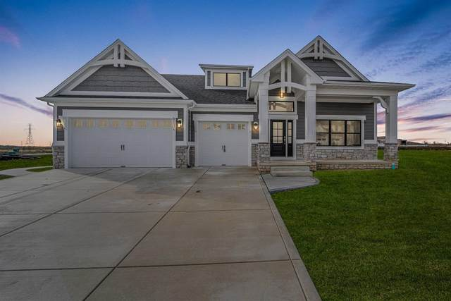 10030 White Jasmine Drive, St. John, IN 46373 (MLS #469220) :: Rossi and Taylor Realty Group