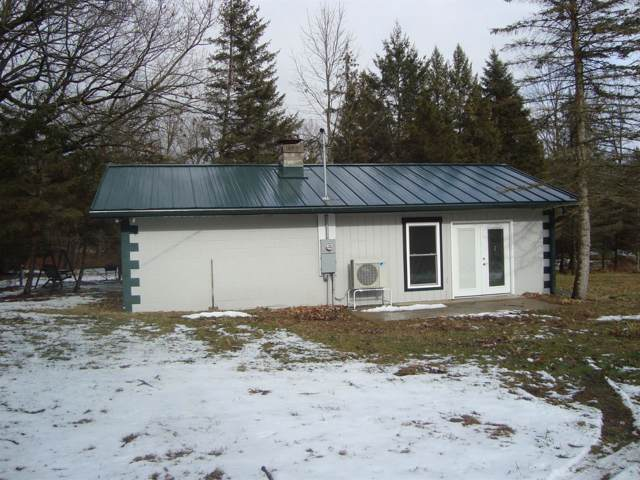 10200 N 250 W, Michigan City, IN 46360 (MLS #469240) :: Lisa Gaff Team