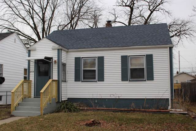 2713 162nd Place, Hammond, IN 46323 (MLS #469329) :: Rossi and Taylor Realty Group