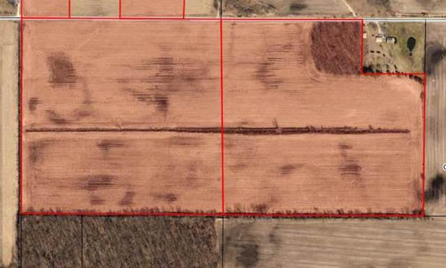 600 N, Wheatfield, IN 46392 (MLS #469358) :: Rossi and Taylor Realty Group