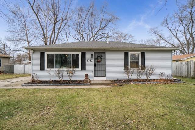 2782 Eleanor Street, Portage, IN 46368 (MLS #469374) :: Rossi and Taylor Realty Group