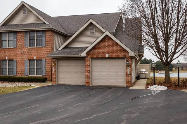1039 Lakewood Court, Schererville, IN 46375 (MLS #469412) :: Rossi and Taylor Realty Group