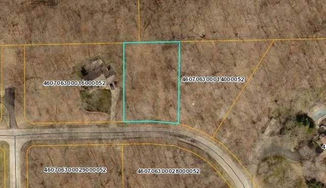 26-lot N Barclay, Laporte, IN 46350 (MLS #469505) :: McCormick Real Estate