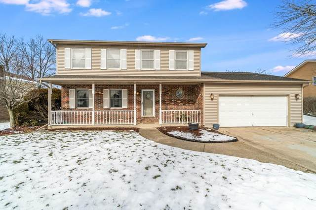 56 Worchester Drive, Valparaiso, IN 46383 (MLS #469515) :: Rossi and Taylor Realty Group