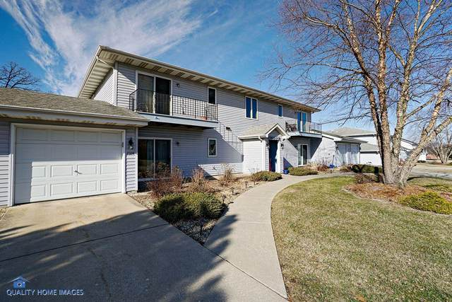 2324 Barbara Jean Drive, Schererville, IN 46375 (MLS #469539) :: Rossi and Taylor Realty Group