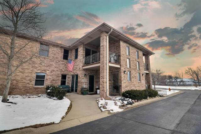 1328 Lehman Drive, Crown Point, IN 46307 (MLS #469708) :: Rossi and Taylor Realty Group