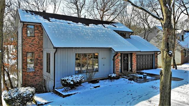 470 Amhurst Road, Valparaiso, IN 46385 (MLS #469721) :: Rossi and Taylor Realty Group