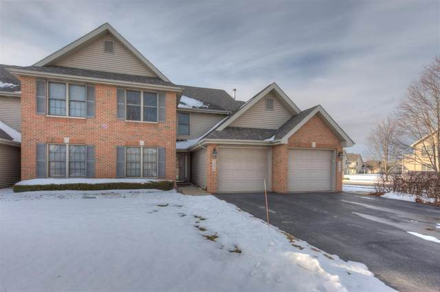 1494 Lakewood Lane, Schererville, IN 46375 (MLS #469748) :: Rossi and Taylor Realty Group