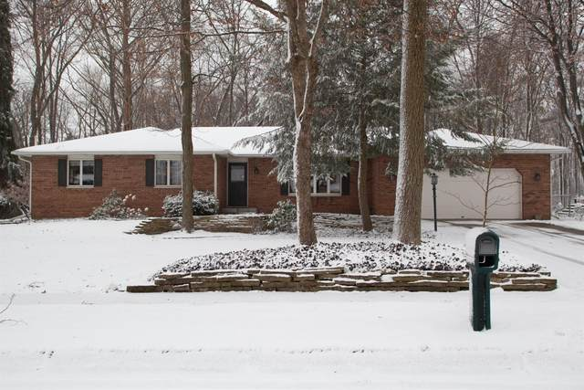 2603 Club Court, Valparaiso, IN 46383 (MLS #469782) :: Rossi and Taylor Realty Group