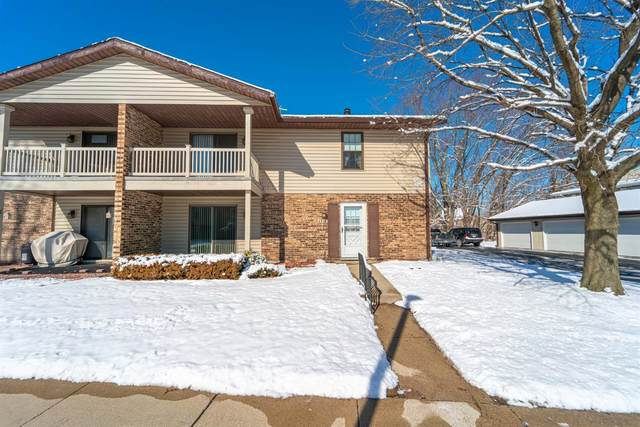 1758 Burgundy Street, Schererville, IN 46375 (MLS #469900) :: Rossi and Taylor Realty Group