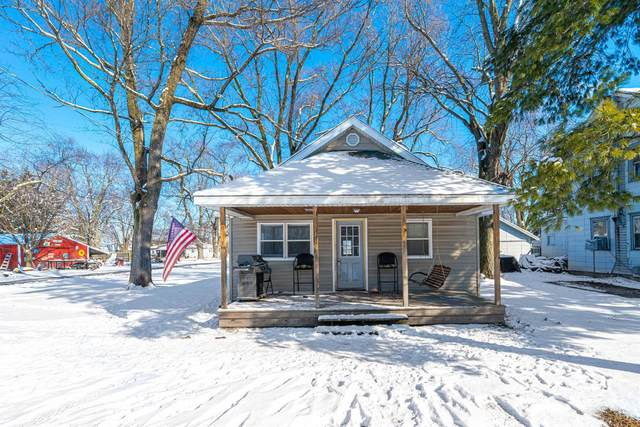 23701 Highland Street, Schneider, IN 46376 (MLS #469921) :: Rossi and Taylor Realty Group