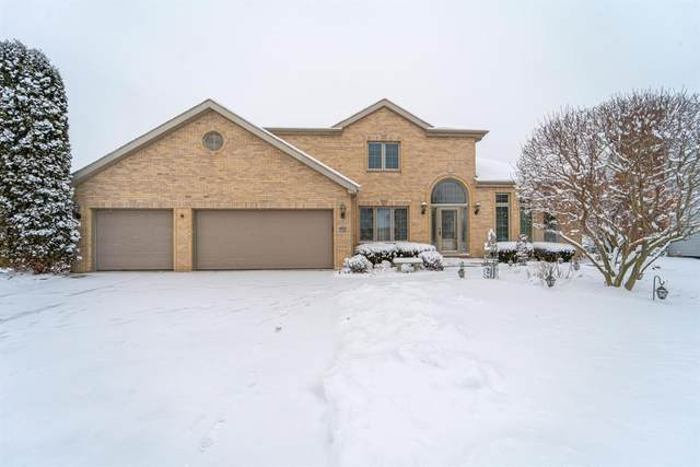 4922 Oriole Avenue, Schererville, IN 46375 (MLS #469987) :: Rossi and Taylor Realty Group