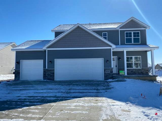 833 Village Glenn, Lowell, IN 46356 (MLS #470003) :: Rossi and Taylor Realty Group