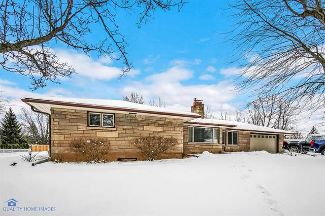 1324 Schilling Drive, Schererville, IN 46375 (MLS #470020) :: Rossi and Taylor Realty Group