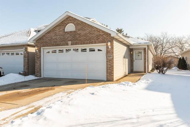 2231 Sandridge Lane, Dyer, IN 46311 (MLS #470041) :: Rossi and Taylor Realty Group