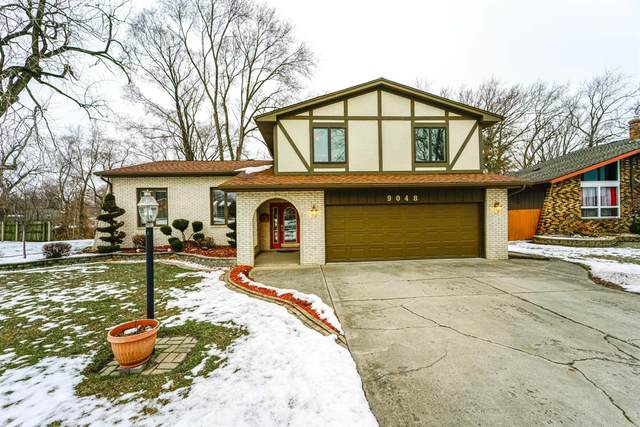 9048 Chestnut Lane, Munster, IN 46321 (MLS #470086) :: Rossi and Taylor Realty Group