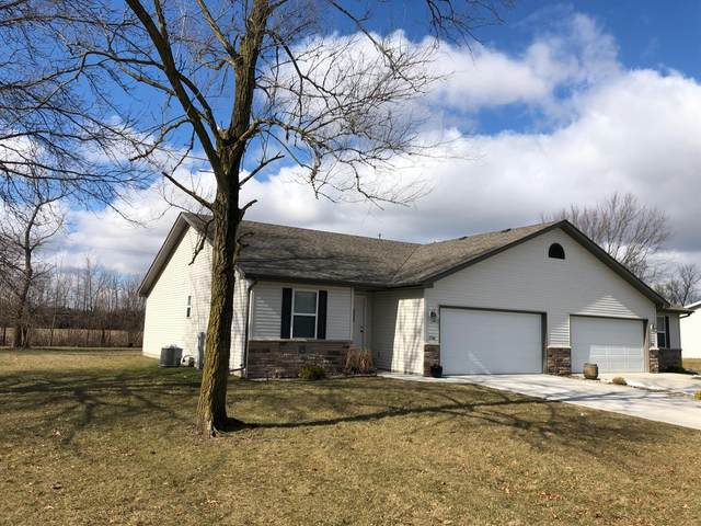 1702-1706 Almond Street SW, Demotte, IN 46310 (MLS #470089) :: Rossi and Taylor Realty Group