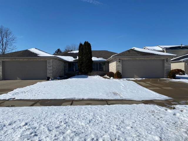 6826 Falcon Drive, Schererville, IN 46375 (MLS #470095) :: Rossi and Taylor Realty Group
