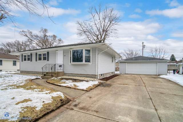 1621 Kennedy Avenue, Schererville, IN 46375 (MLS #470114) :: Rossi and Taylor Realty Group