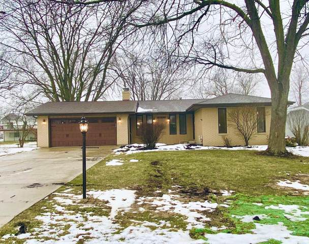 4314 Annandale Lane, Crown Point, IN 46307 (MLS #470156) :: Rossi and Taylor Realty Group