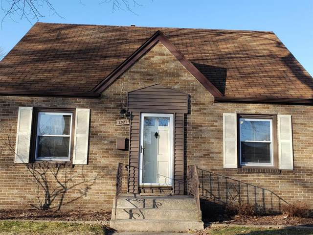 2925 Condit Street, Highland, IN 46322 (MLS #470157) :: Rossi and Taylor Realty Group