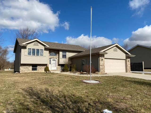 6914 W 160th Place, Lowell, IN 46356 (MLS #470168) :: Rossi and Taylor Realty Group