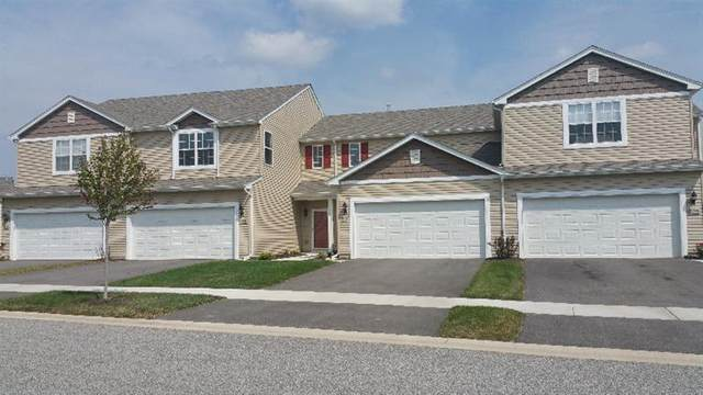 461 Briarwood Lane, Lowell, IN 46356 (MLS #470181) :: Rossi and Taylor Realty Group