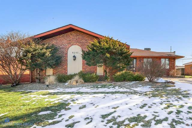 8245 Jefferson Avenue, Munster, IN 46321 (MLS #470186) :: Rossi and Taylor Realty Group