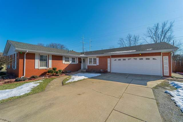 1424 Fisher Street, Munster, IN 46321 (MLS #470191) :: Rossi and Taylor Realty Group