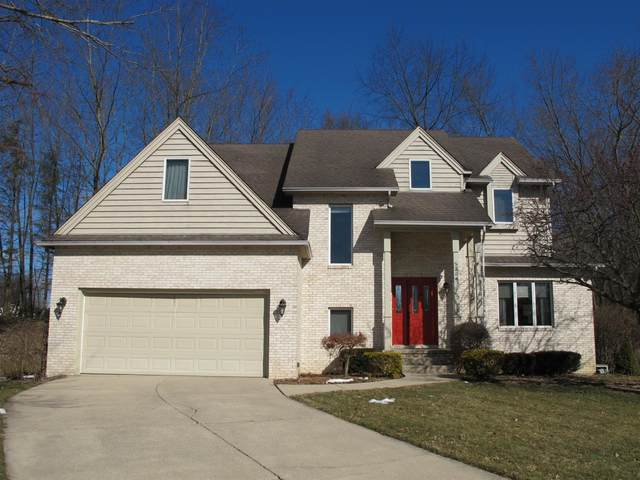 5204 Woodmere Court, Valparaiso, IN 46383 (MLS #470209) :: Rossi and Taylor Realty Group