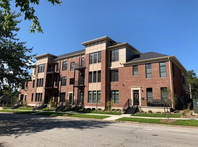 354 Chicago Street, Valparaiso, IN 46383 (MLS #470223) :: Rossi and Taylor Realty Group