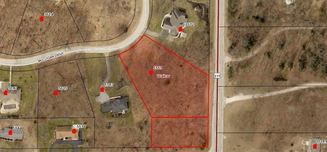 5559 Mulligan Drive, Wheatfield, IN 46392 (MLS #470228) :: Rossi and Taylor Realty Group