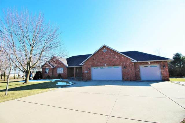 9435 W 159th Avenue, Lowell, IN 46356 (MLS #470257) :: Rossi and Taylor Realty Group