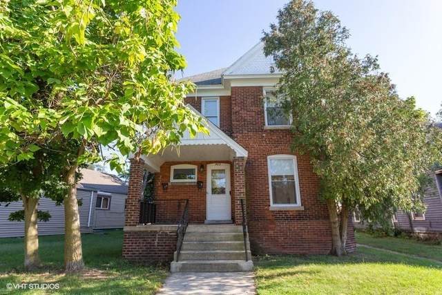 423 E 8th Street, Michigan City, IN 46360 (MLS #470276) :: Rossi and Taylor Realty Group