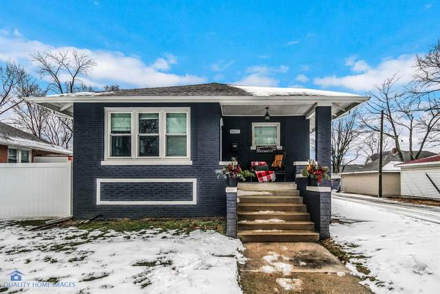 8822 Highland Street, Highland, IN 46322 (MLS #470285) :: Rossi and Taylor Realty Group