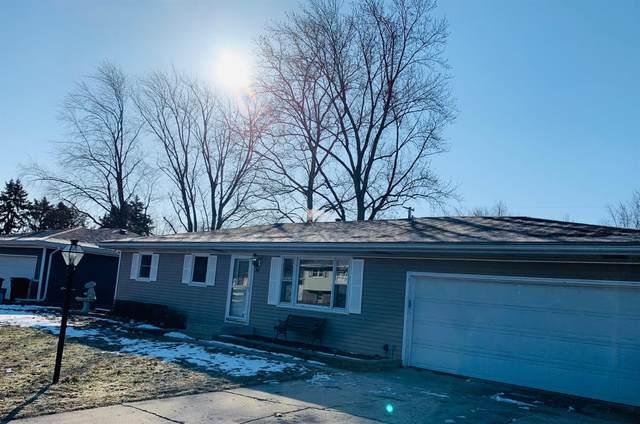 5525 Harmony Avenue, Portage, IN 46368 (MLS #470295) :: Lisa Gaff Team