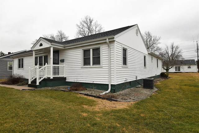 911 W Grove Street, Rensselaer, IN 47978 (MLS #470503) :: Rossi and Taylor Realty Group