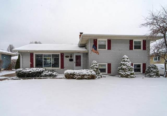 9411 Fran Lin Parkway, Munster, IN 46321 (MLS #470698) :: Rossi and Taylor Realty Group