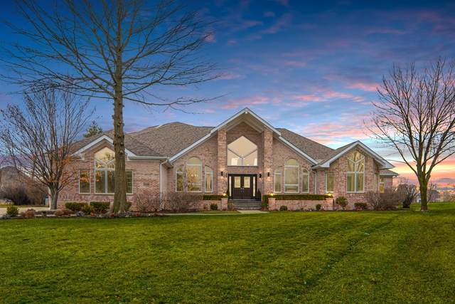 708 Royal Dublin Lane, Dyer, IN 46311 (MLS #470751) :: Rossi and Taylor Realty Group