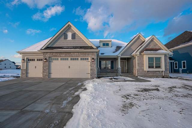 13028 Bluestem Drive, St. John, IN 46373 (MLS #470798) :: Rossi and Taylor Realty Group