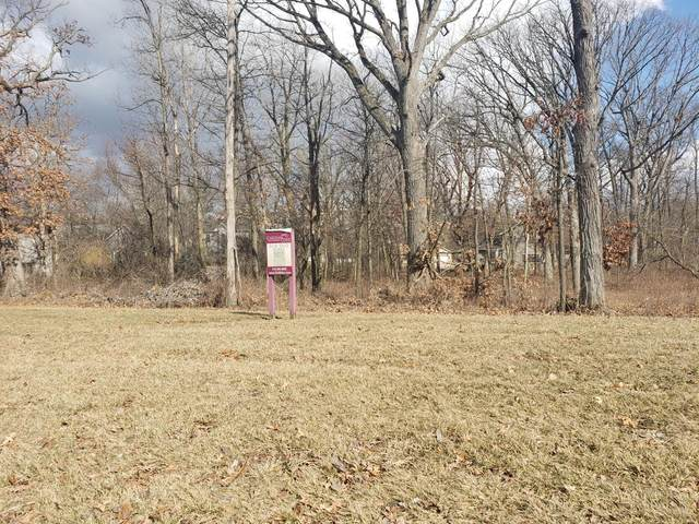 8815 Primrose Drive, St. John, IN 46373 (MLS #470842) :: Rossi and Taylor Realty Group