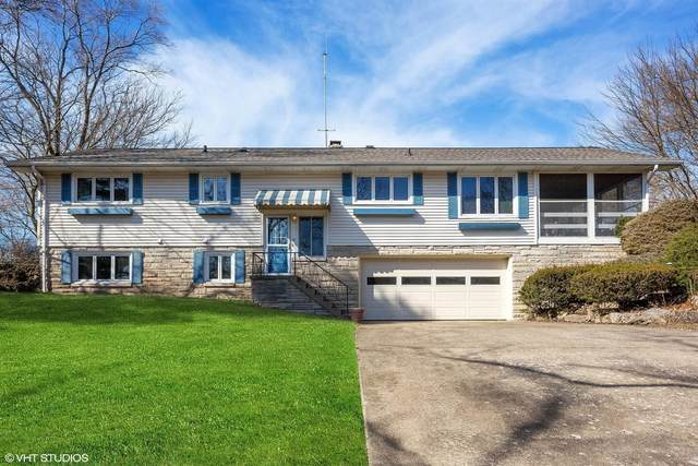 2012 Somerset Road, Long Beach, IN 46360 (MLS #471064) :: Rossi and Taylor Realty Group