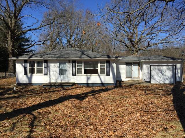 9880 E State Road 8, Knox, IN 46534 (MLS #471104) :: Rossi and Taylor Realty Group