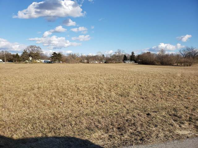 0-LOT 3 West Street, Morocco, IN 47963 (MLS #471189) :: Rossi and Taylor Realty Group