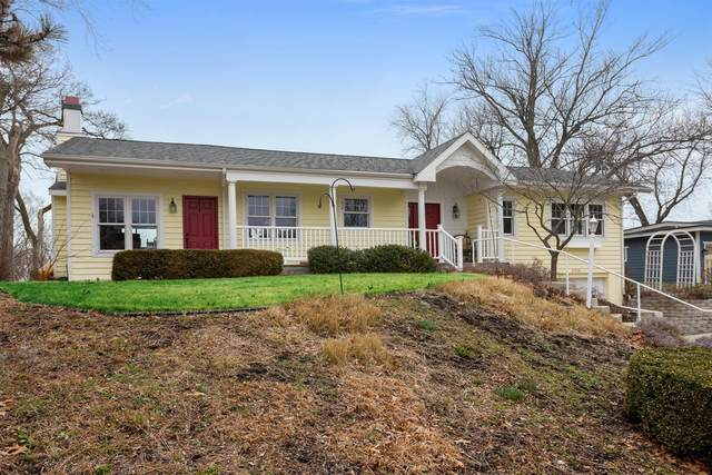 2016 Somerset Road, Long Beach, IN 46360 (MLS #471328) :: Rossi and Taylor Realty Group