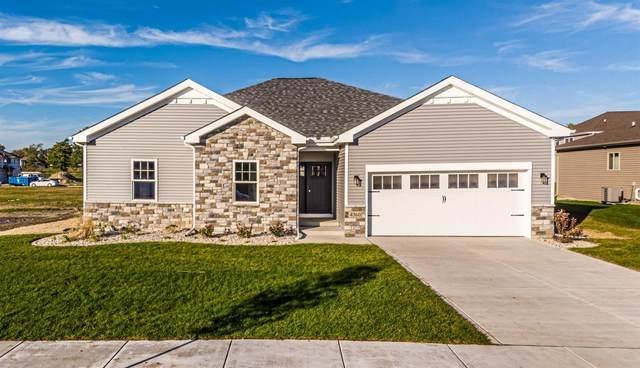 4360 W 78th Avenue, Merrillville, IN 46410 (MLS #471457) :: Rossi and Taylor Realty Group