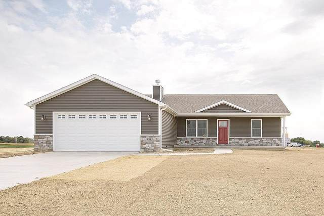 17235-Lot 82 Donald Street, Lowell, IN 46356 (MLS #471515) :: Rossi and Taylor Realty Group